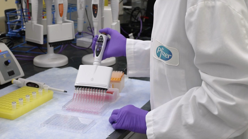 輝瑞新冠疫苗防護力達9成!不過仍有這3個問題需要面對