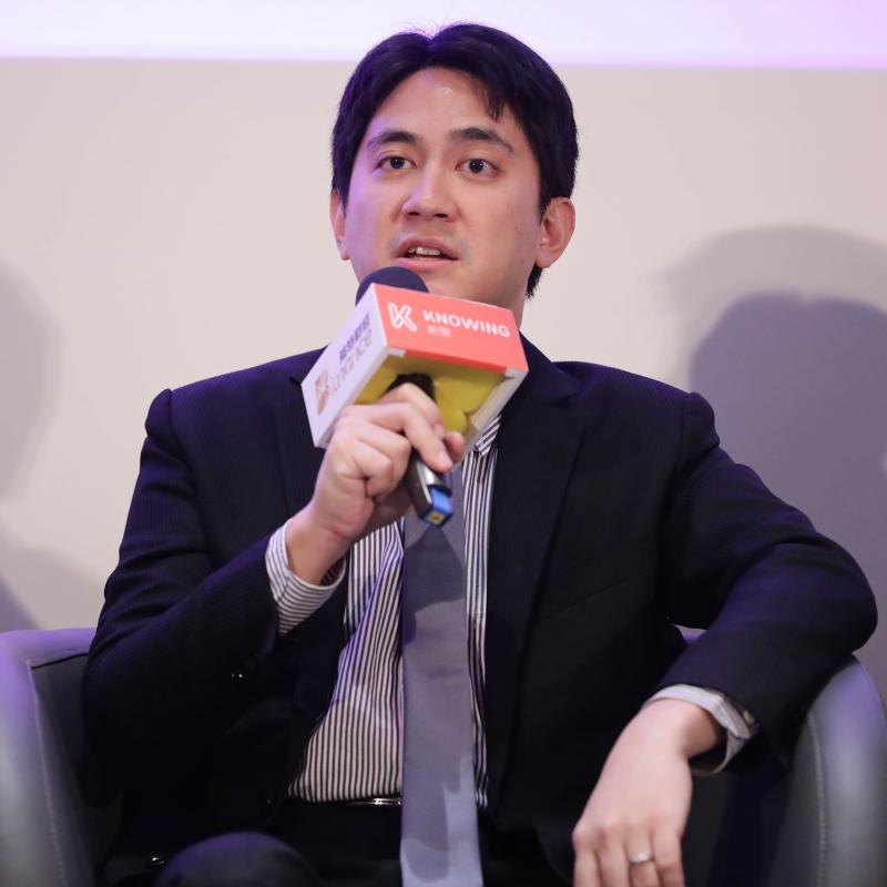 【DeFi眾生相】台灣大學法律學系助理教授楊岳平:監管環境的不確定,是台灣發展DeFi項目的劣勢!