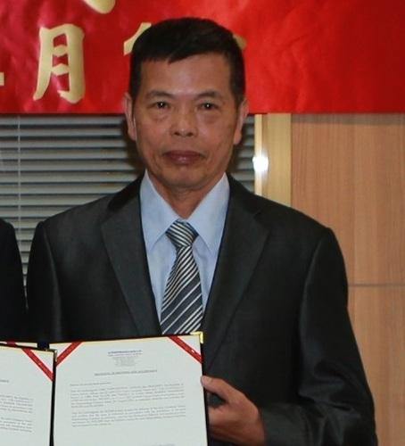 台船公司總經理由魏正賜接任/波新聞