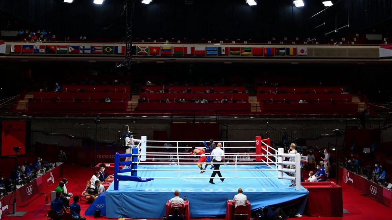 拳擊 ▍東奧特輯 – 你不能不認識的選手 & 女子組觀賽重點