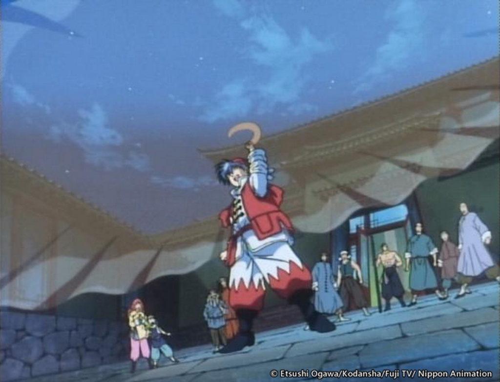 木棉花懷舊經典動畫8月登場 動畫料理界的先驅 舊版《中華一番》回歸
