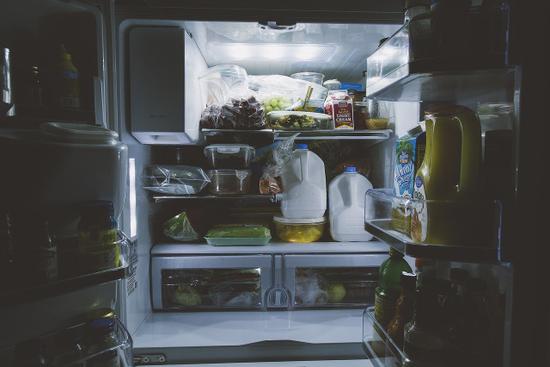 遵循「少去多買」防疫原則!你了解正確保存食物的5個關鍵嗎?
