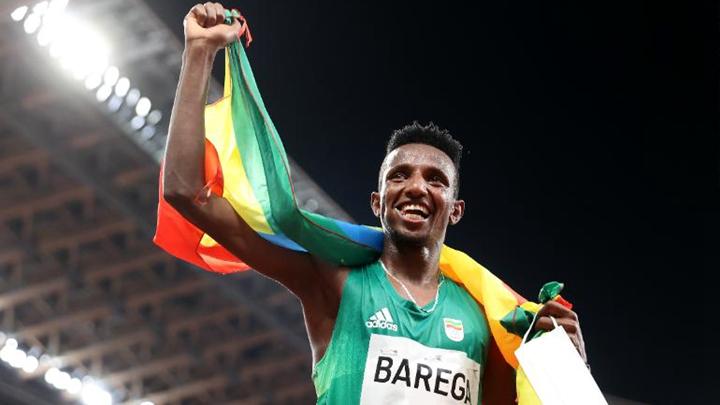 東奧一萬公尺彎道超車 衣索比亞選手重返榮耀