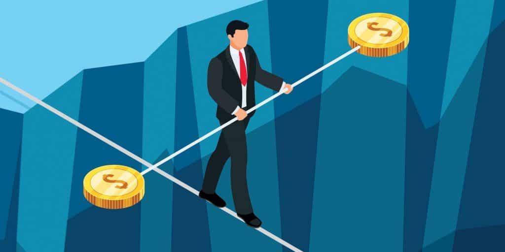 算法穩定幣應用現狀:借貸協議應用最多,最不穩定的 AMPL 搶先上 Aave