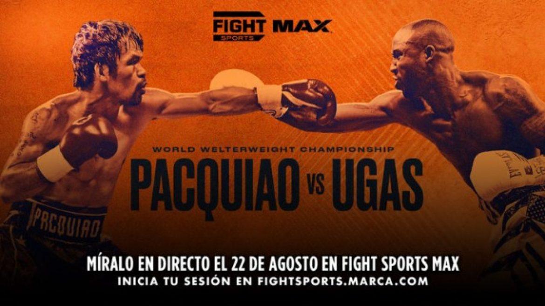 國際最新拳擊資訊焦點 – Pacquiao vs Ugas 賽評