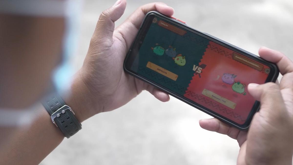 擔心 Axie Infinity 玩家賺太多?菲律賓財政部:有獲利就要課稅!