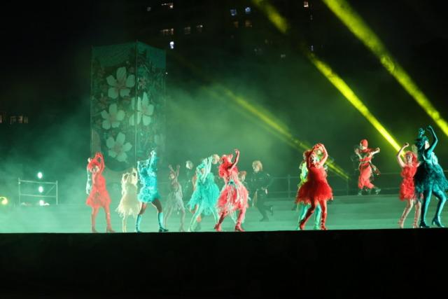 客家親子劇《雨馬》於高雄文化中心演出