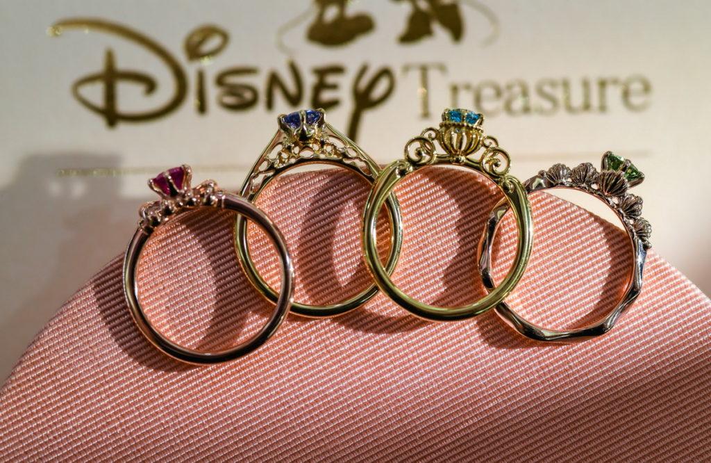 迪士尼彩寶系列,台南店開幕期間限定優惠9折。