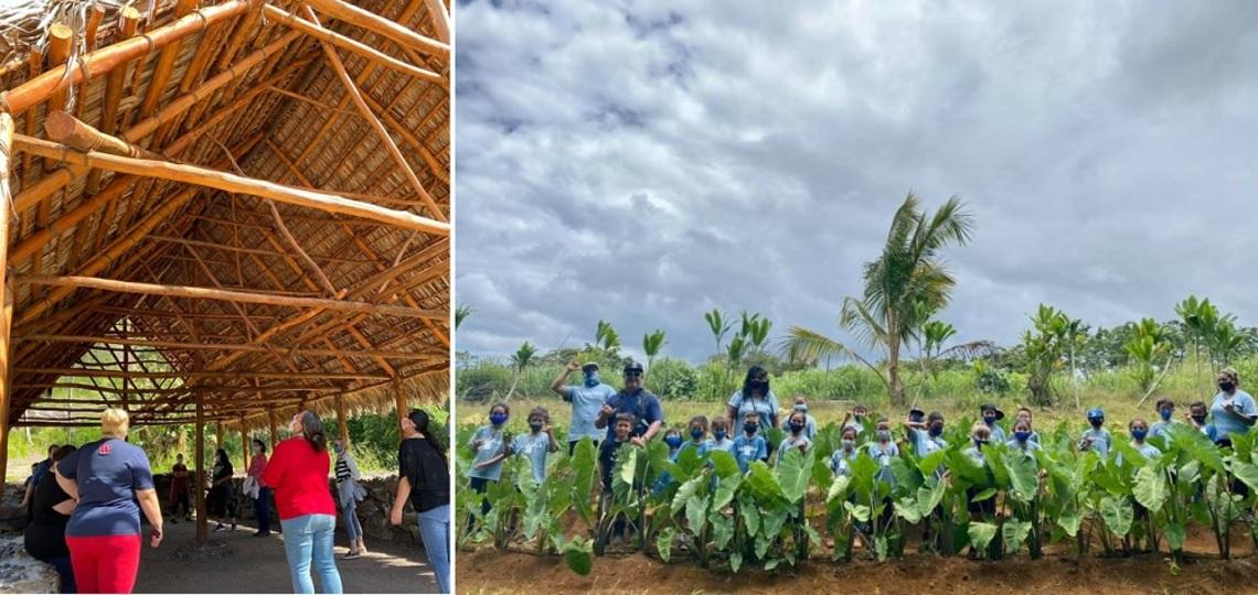 「夏威夷學校與臺灣的海洋文化教育」   跨國線上交流論壇開放報名