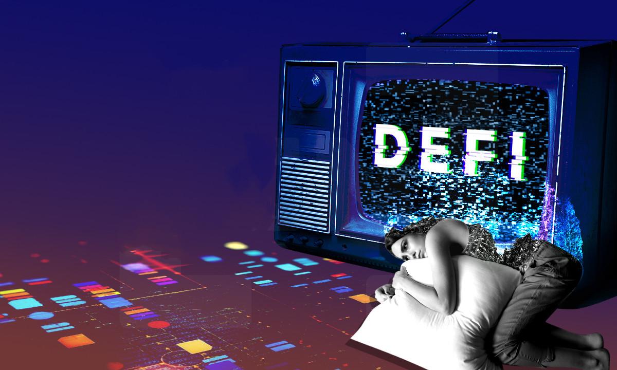 9 月 DeFi 市場回顧:新興公鏈成後起之秀,Layer 2 發展「一枝獨秀」
