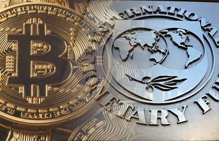 IMF :加密產業的繁榮對金融的穩定性造成挑戰,監管政策制定需要跨境合作