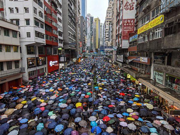 香港金管局發布CBDC白皮書,討論數位港元e-HKD零售應用可行性