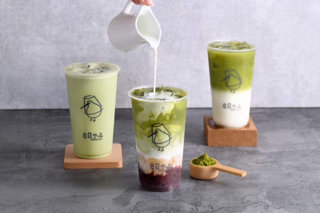 日系職人抹茶控必喝!發發牧場推出特濃宇治抹茶系列,讓你不出國也能享受道地日本滋味