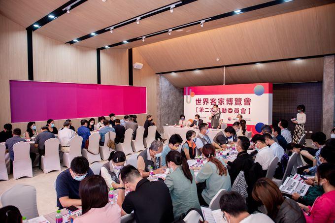 客委會及桃市府合作首辦世界客家博覽會   定錨臺灣為全球客家文化新都