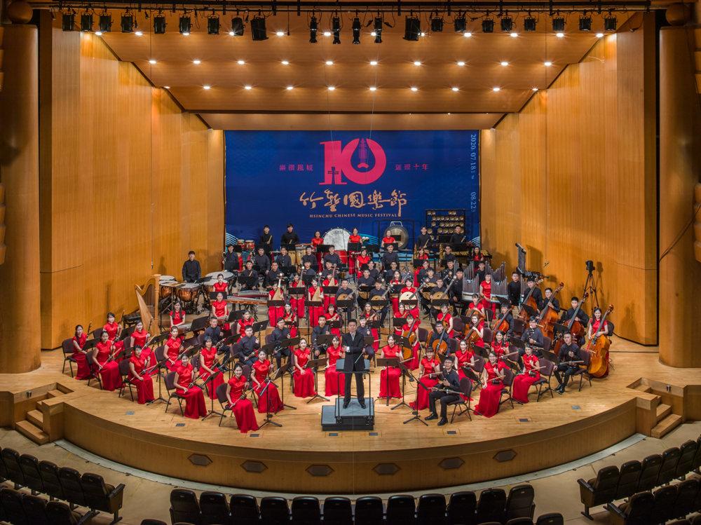 國慶晚會在新竹市  10月9日空軍新竹基地開唱