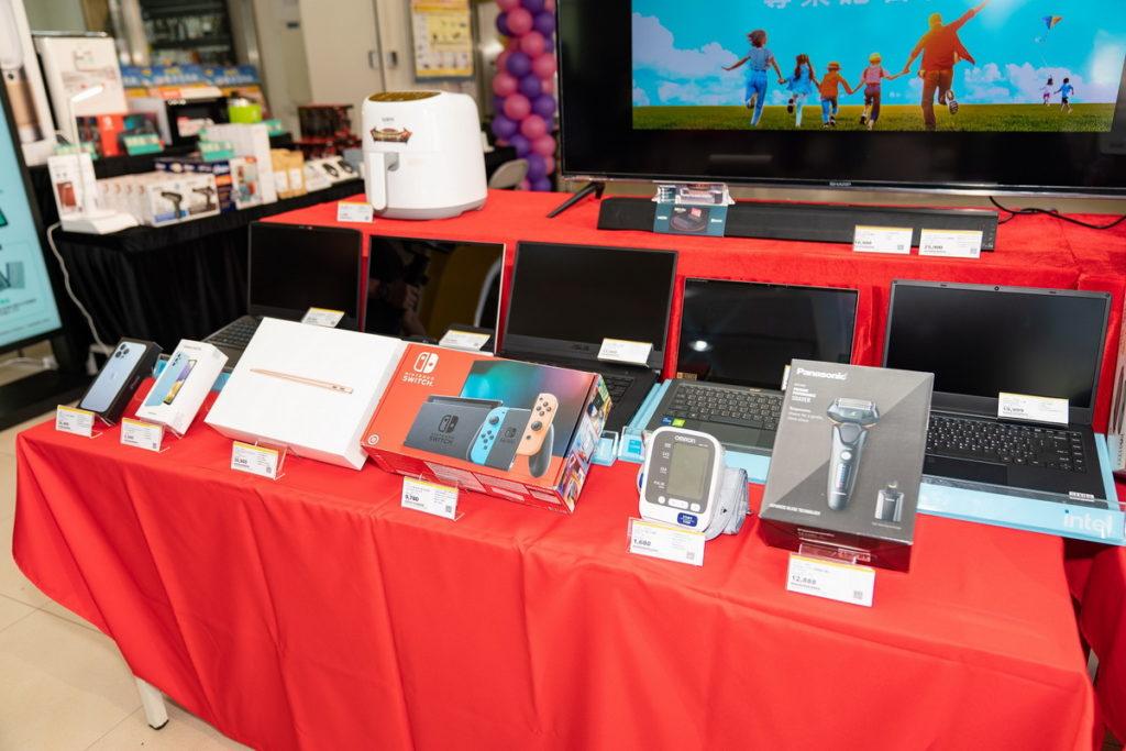 Acer筆電搭載最新Windows 11現省4,000元,Switch OLED版現貨供應