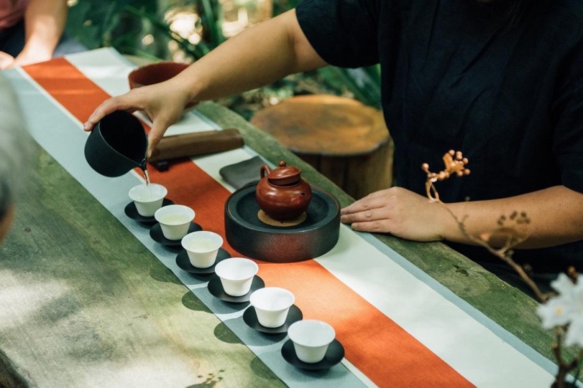 來嘉義縣郊遊踏青!麻油、咖啡、高山茶等限量好禮通通送給你