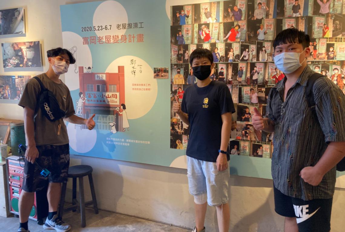 小小老闆遊台灣    海大學生創業之旅