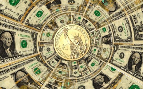聯準會長文闡述美元霸權:大眾深信美元為價值儲存、數位貨幣等威脅難撼動主導地位