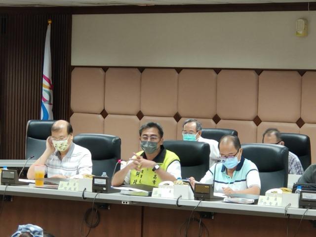 「高雄市勞工自治委員會」召開第三次會議