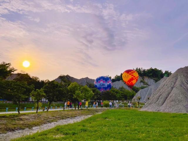 回應敲碗!「高雄愛。月熱氣球」加碼20場  來高雄飛高高享優惠