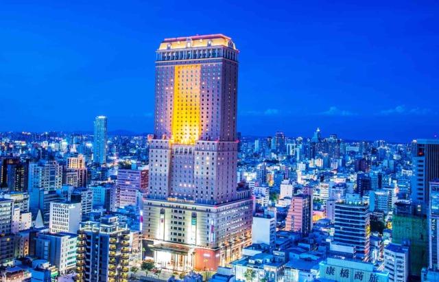 漢來大飯店迎接雙十煙火閃耀港都