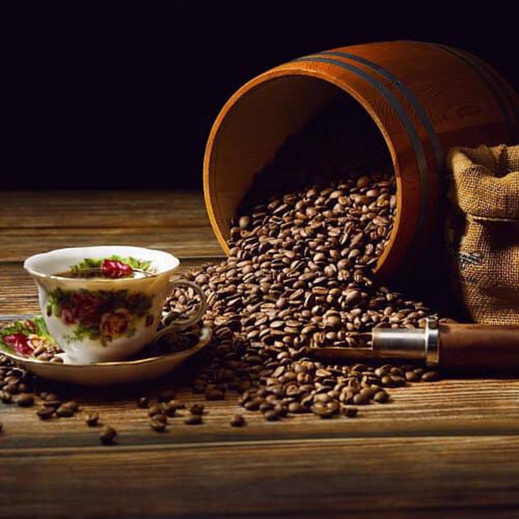 雲林古坑咖啡 金馬奇幻影展星座咖啡 深邃羊男的橡木桶掛耳式精品咖啡榮獲台灣國產精品咖啡豆評鑑特殊佳績