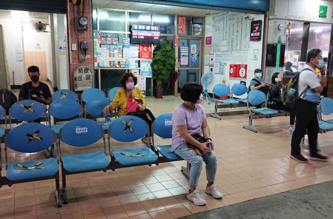 港都賞焰火    搭乘公共運輸沒煩惱