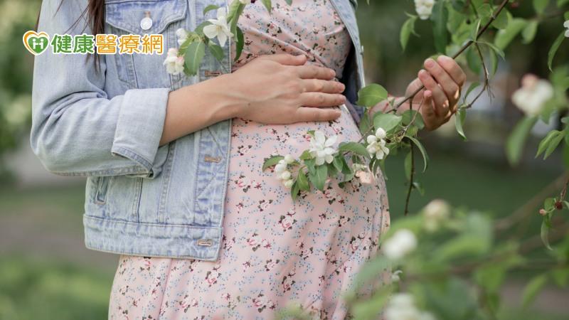 孕媽咪辛苦了! 每5人有1人罹患「產前憂鬱症」