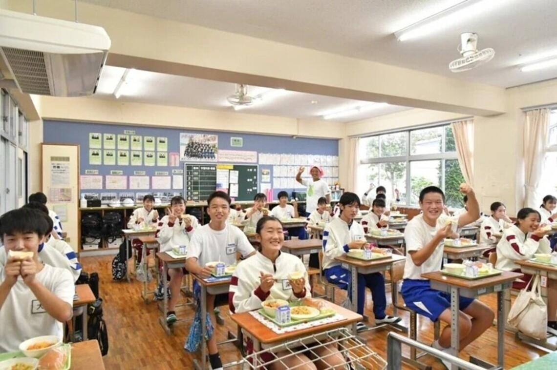 台南文旦銷日本供學生午餐水果