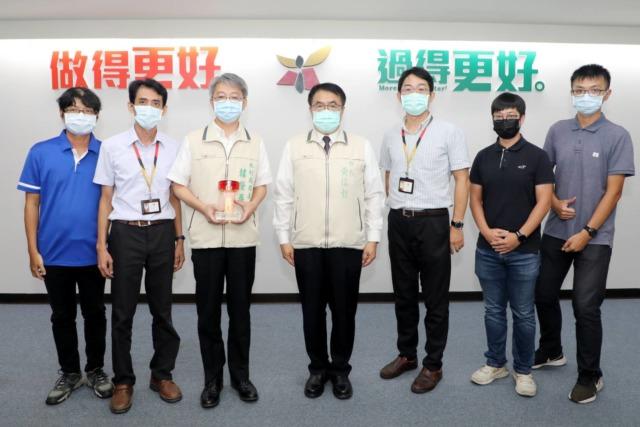 台南2021國家卓越建設獎 最大贏家