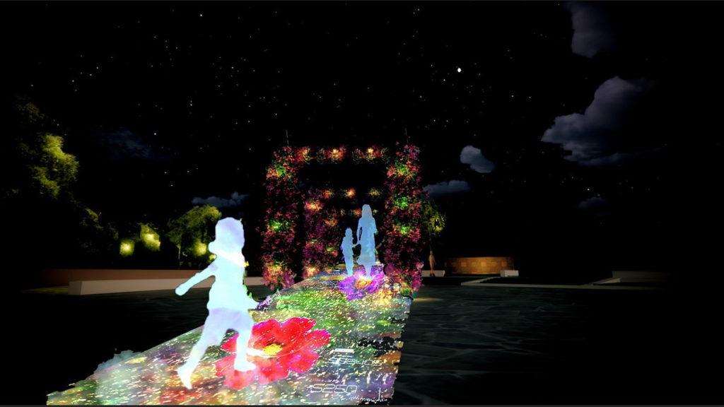 光織影舞11月起低維度展出 雙主場點亮嘉義市!