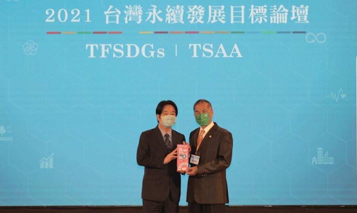 中油榮獲TSAA三大獎項   創國營事業最佳成績