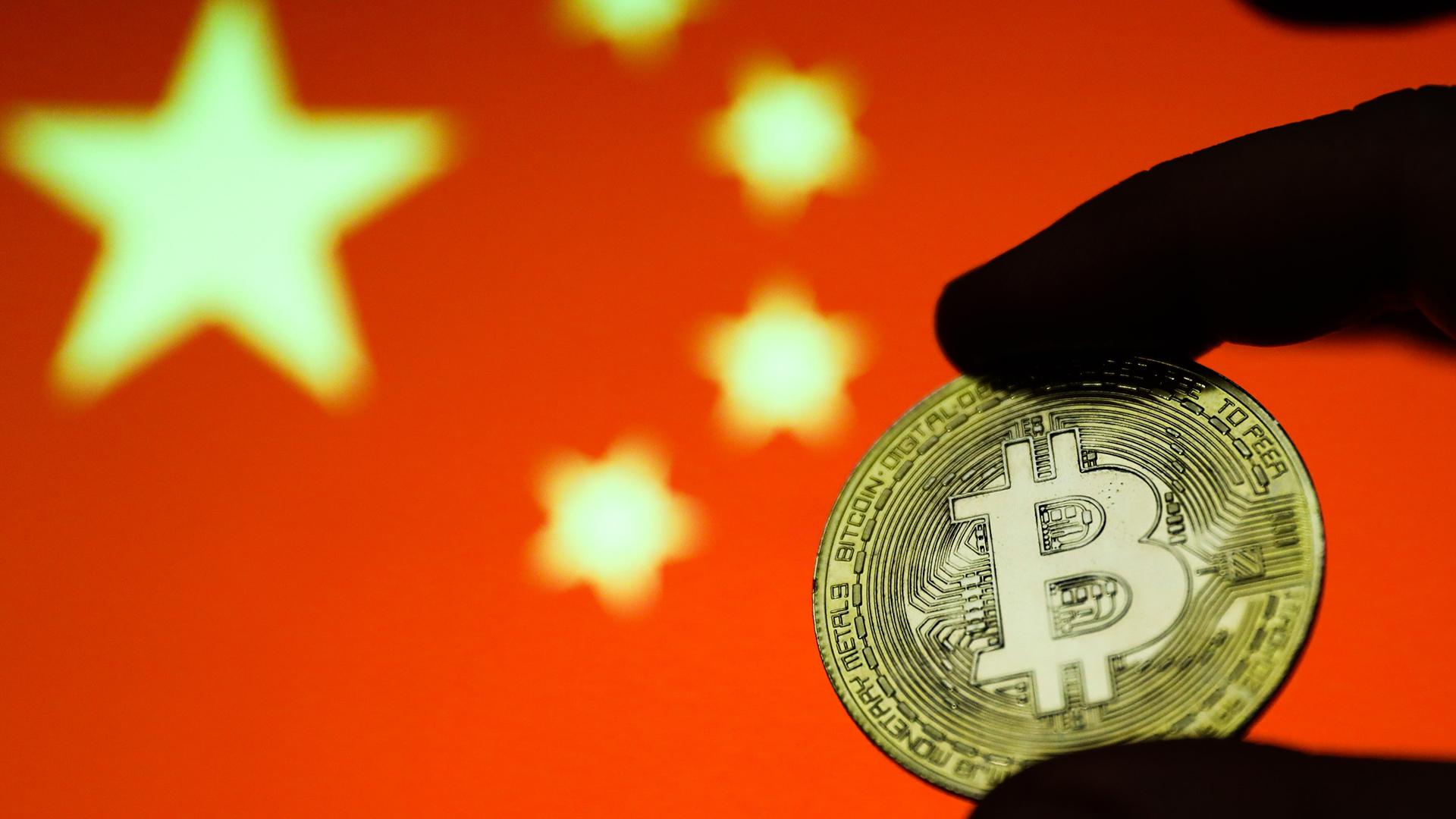 「加密貨幣禁令」餘波蕩漾!幣安、OKEx 齊聲切割中國市場