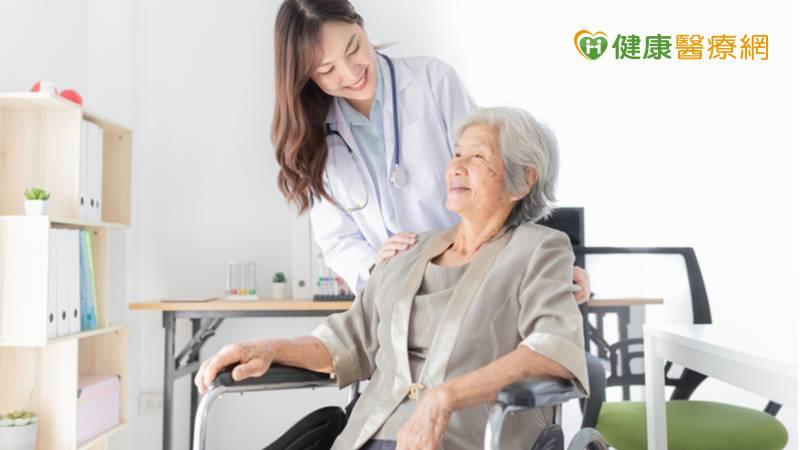 提供長者全人醫療 大林慈濟成立整合暨高齡緩和醫療中心