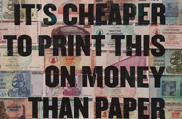 CBDC=秘密法西斯貨幣?史諾登批判央行數位貨幣是最新社會危機
