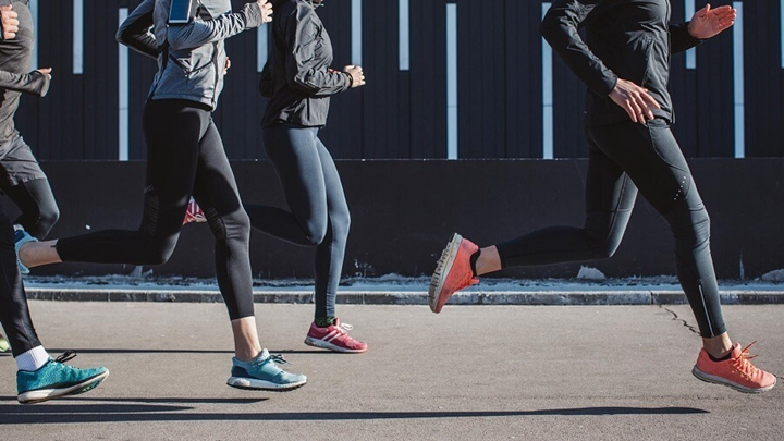 避震是否越軟越好 適度的剪力避震減少下肢負荷