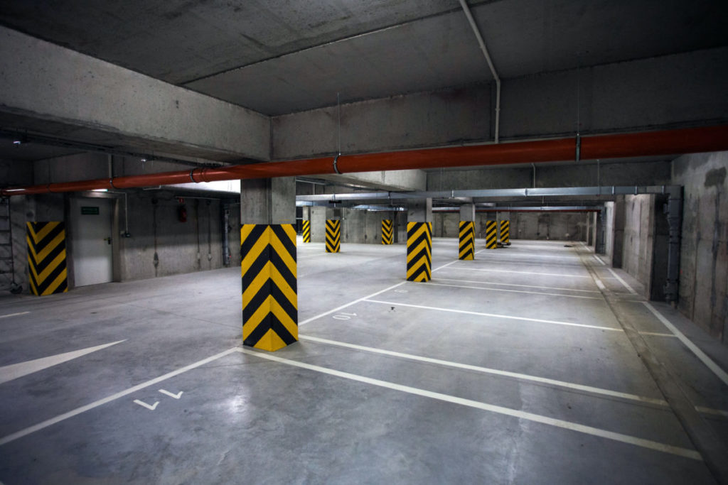 專家帶您看懂停車位差異,教你五大原則挑車位