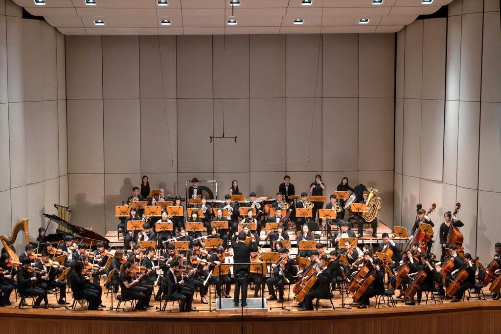 2021嘉義大學藝術節 由嘉義大學人文藝術中心「十年精彩」即將登場
