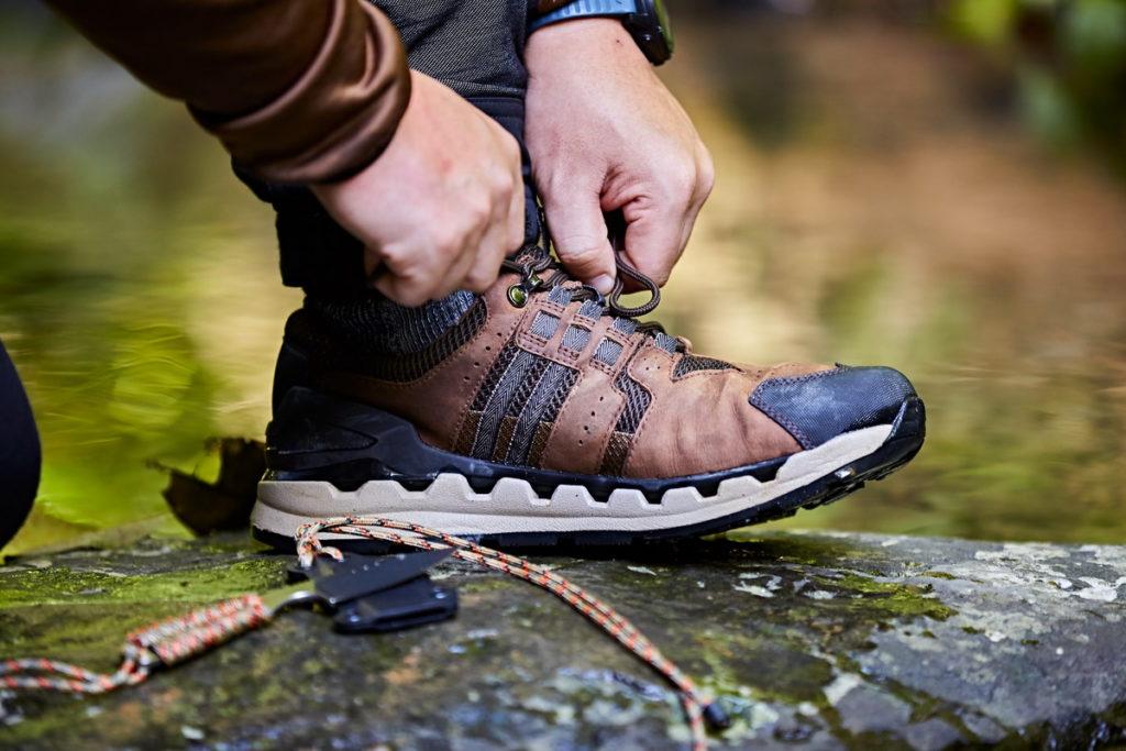 LA NEW足甘心!聯手國際防水專家GORE-TEX讓你解封又解「悶」 限定五「購」優惠,輕鬆解決鞋內悶、濕難題