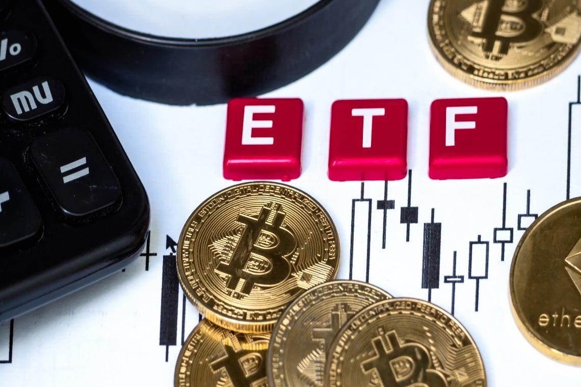 知情人士曝:美國首檔「比特幣期貨 ETF」下周將獲批