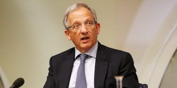 英國央行副行長:加密產業規模為次貸風暴兩倍,良好監管像優良捕鼠器,推動金融進步