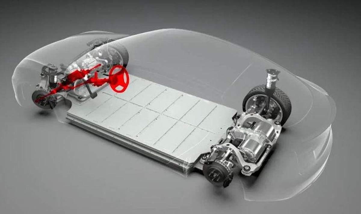 金屬鈷、鎳原料飆漲,特斯拉宣布標準車款改用LFP電池