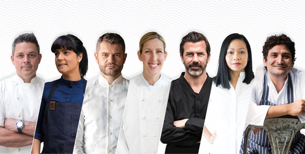 2019-2021年S.Pellegrino Young Chef Academy 比賽的總決賽將首次舉辦S.Pellegrino Young Chef Academy「Brain Food」論壇