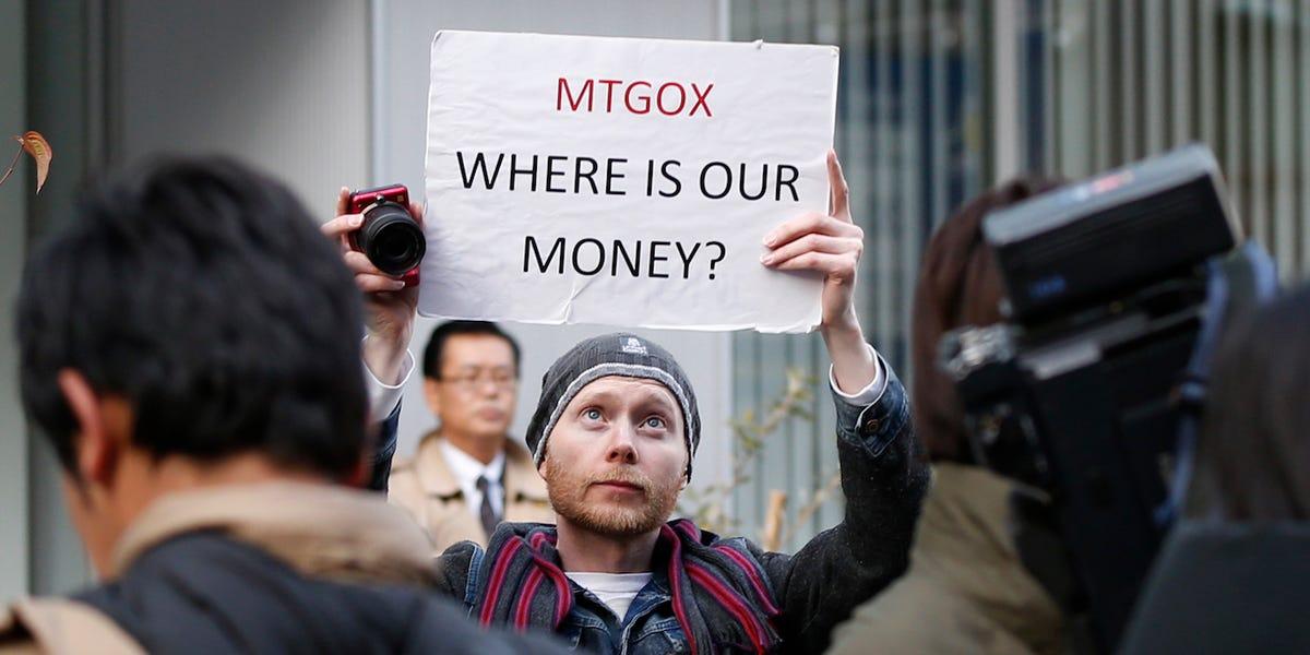 Mt. Gox 破產案大結局?受害債權人將獲 90 億美元賠償