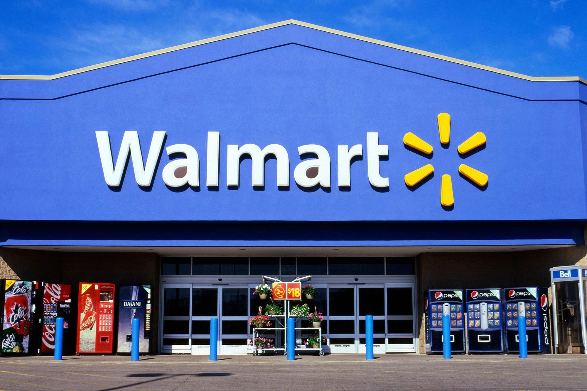 Walmart 也能買到比特幣!200 台比特幣 ATM 進駐賣場門市