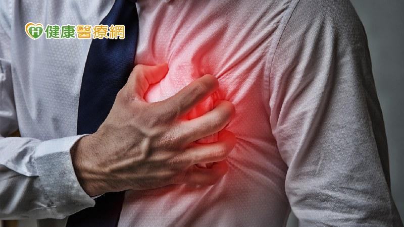 心臟衰竭EF值代表什麼? 專科醫師詳解