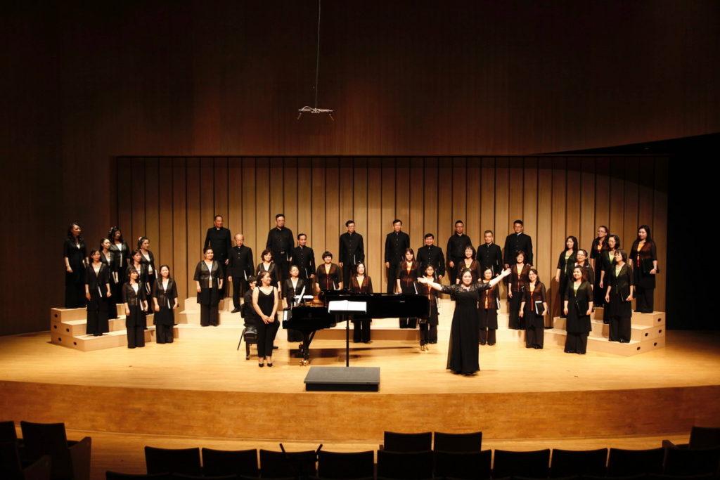 突破疫情限制 樂齡歌聲串聯國際 第三屆台北樂活合唱節下周線上登場
