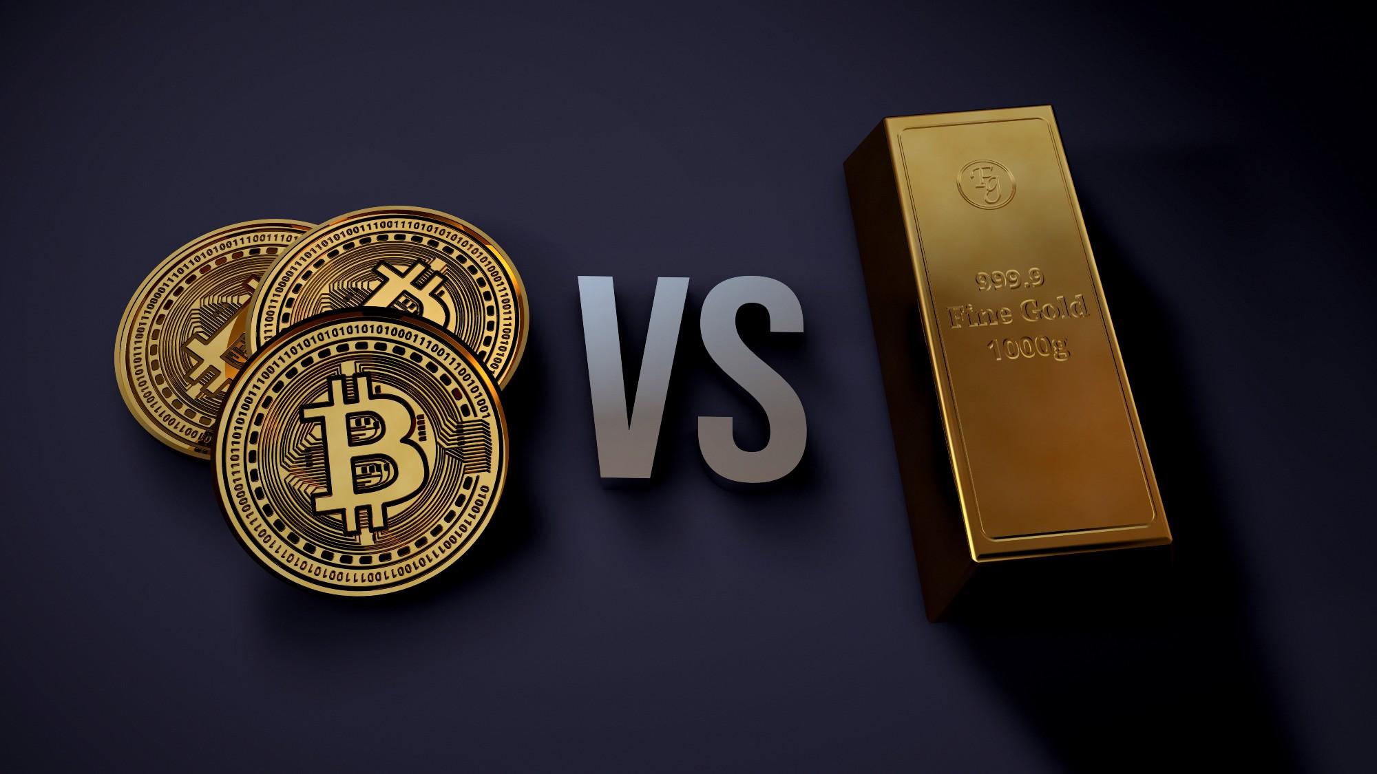 【MICA RESEARCH】輸入性通膨席捲全球,比特幣已取代黃金成抗通膨神器